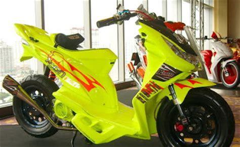 Sparepart Honda Beat 2013 modifikasi honda beat gambar dan foto modifikasi motor terbaru