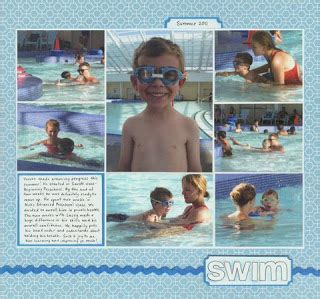 sharjah summer caign showcases water ideas for scrapbookers designer showcase beach pool water