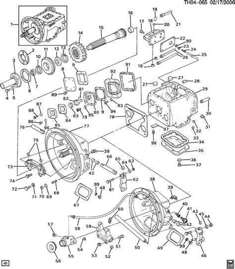 eaton transmission diagram 10 sd rockwell transmission diagram 10 free engine image