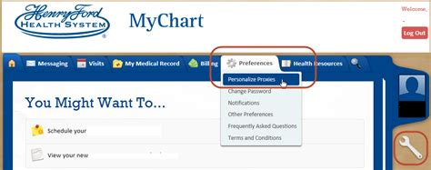 henry ford health system detroit mi epic my chart sign up mychart faqs henry ford health