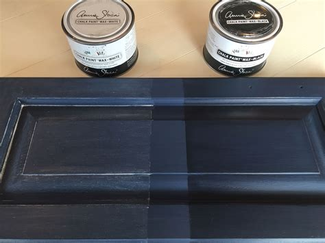 chalk paint white wax sloan launches new black white wax ecochichome