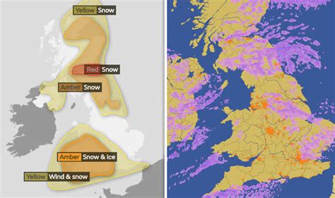 will it snow tomorrow met office weather warning for met office snow forecast is it going to snow tomorrow