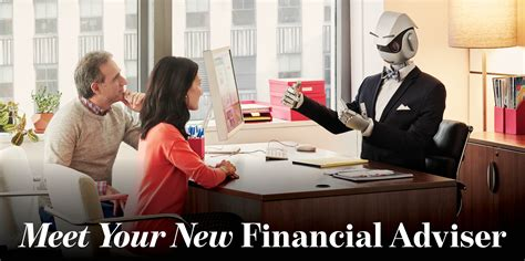 Meet The New by Meet Your New Financial Adviser Time