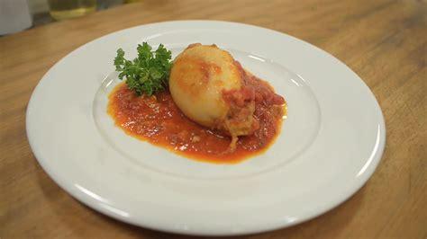 cucinare seppie ripiene 3 sugo con seppie ripiene gambero rosso tv