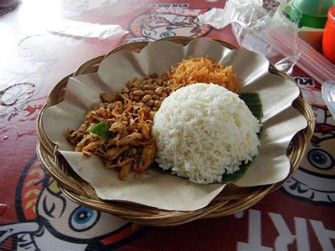 Hello Tempat Centong Nasi 8 macam kuliner lombok enak wajib disantap