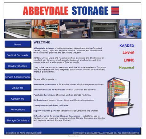 website layout design basics website design portfolio sheffield ampg it services