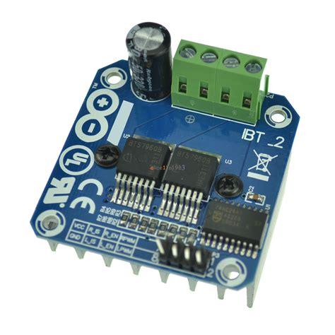 Motor Driver H Bridge Pwm For Arduino Smart Bts7960 Bts 7960 Bts7960b Dc 43a Stepper Motor Driver H Bridge Pwm