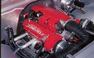 1969 chevrolet c10 gm zz4 engine photo 2