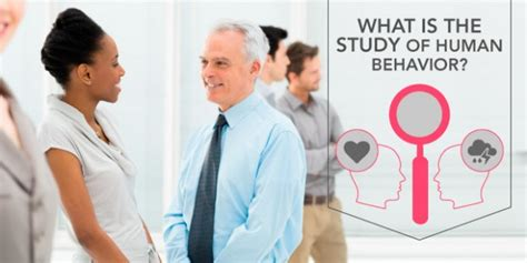 Capella Mba Human Resources by What Is The Study Of Human Behavior Capella