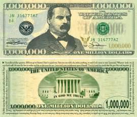 Million Dollar Gallery For Gt Million Dollar Bill
