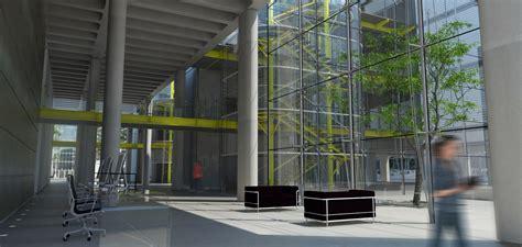 Foyer Office by Office Foyer Workshop76