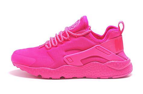 imagenes nike huarache nike air huarache iii womens all pink uk sale