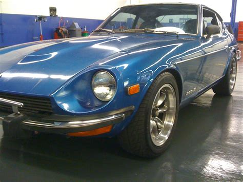 1974 nissan 260z mr2 j03s4y 1974 datsun 260z specs photos modification