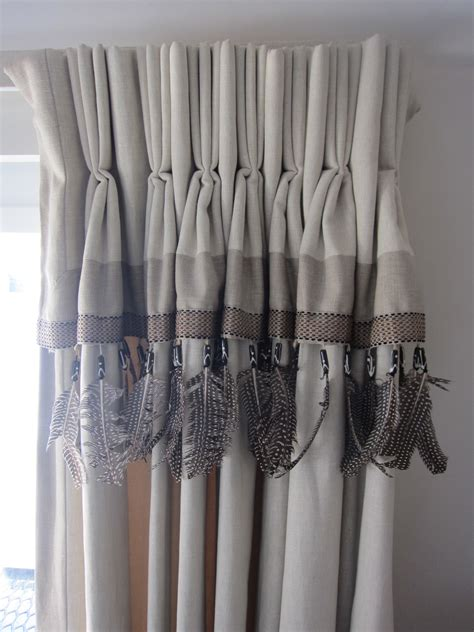 trim on curtains feather trim on curtains number 16 london england