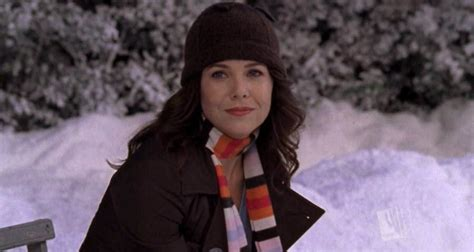 lauren graham as lorelai gilmore twtv hall of fame february 2013 best lead actress in a