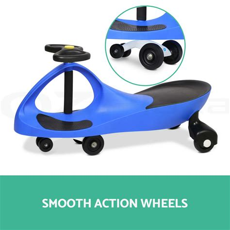 wiggle swing car new swing car swivel slider kids ride on toy stable wiggle