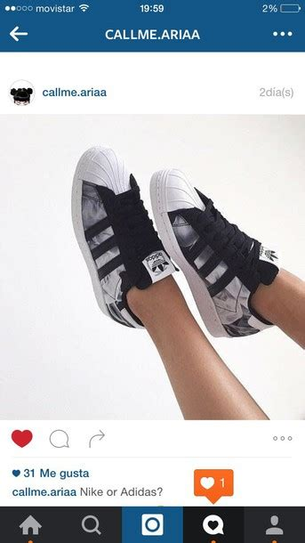 Sepatu Casual Dans Garison Black adidas superstar style pqpm ece