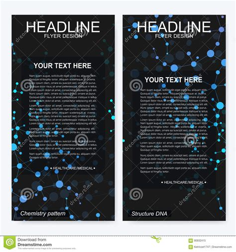 magazine layout structure chemistry cartoons illustrations vector stock images