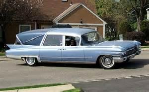 1960 Cadillac Hearse For Sale 1960 Cadillac Superior Crown Royale Landaulet Hearse