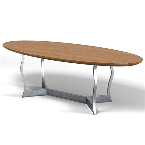 modern oval dining table oval modern dining table