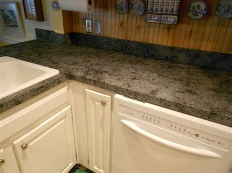 Decoupage Countertops - decoupage countertops and my friend on
