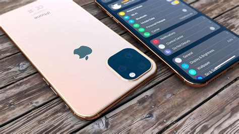 behold this is our best look yet at apple s impossibly sleek iphone 11 max design bgr
