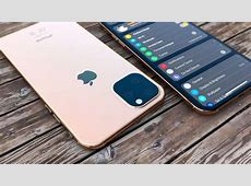 Behold: This is our best look yet at Apple's impossibly ... Iphone 11