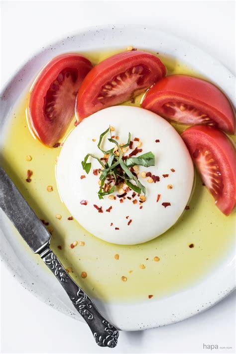 Handmade Mozzarella - mozzarella