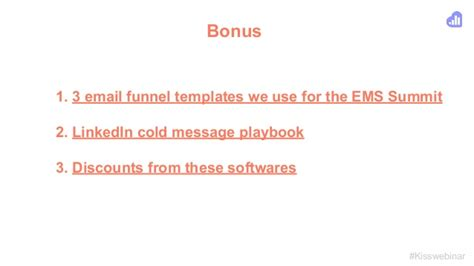 3 Email Marketing Funnels That Keep Users Coming Back Email Funnel Templates