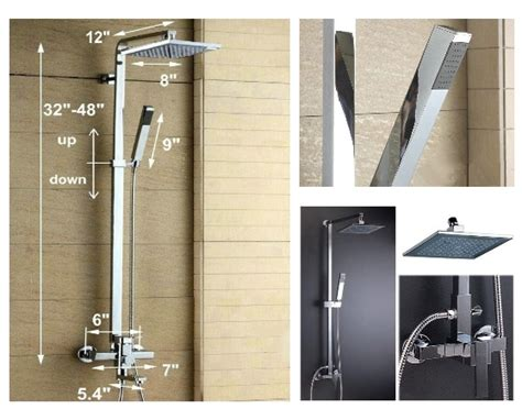 bathroom shower sets buy melo shower set at bathselect perfect bathroom