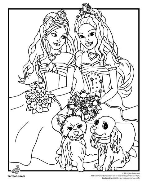 island princess coloring page island princess barbie free coloring pages on art