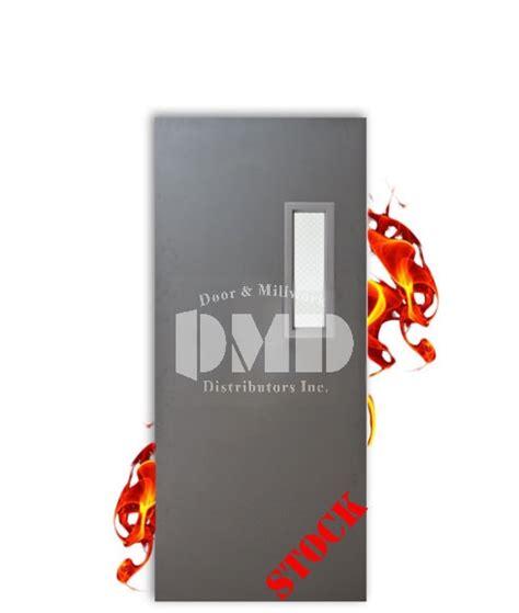 glass in a b label door hollow metal and commercial doors door and millwork
