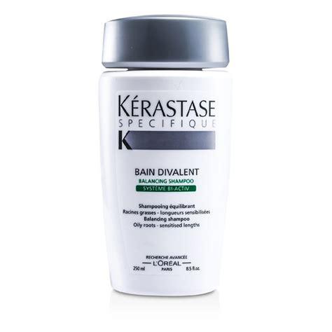 Shoo Kerastase Bain Divalent kerastase kerastase specifique bain divalent balancing