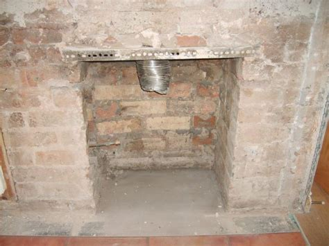 Fireplace Chimney Liners by Closing Fireplace Flue Liner Need Removing Or Not