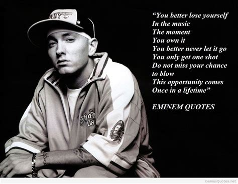 eminem best eminem famous quotes