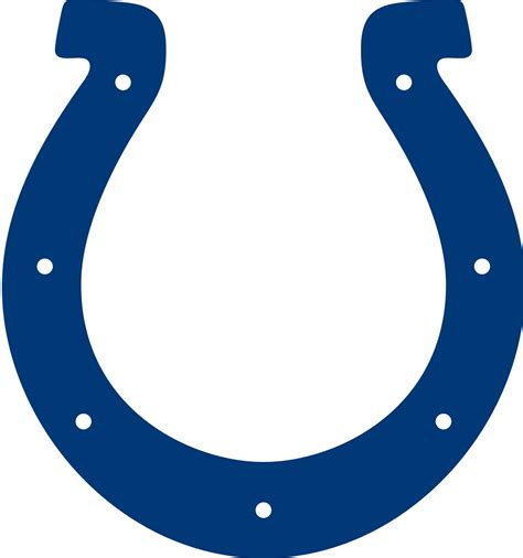 Colts Home by Colts Logo Transparent Indianapolis Colts Horseshoe Images