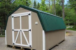 Gambel Roof build shed the questions gambrel roof for a shed