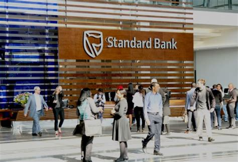 standard bank contacts office standard bank extends operating hours after downtime