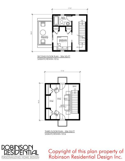 home designs floor plans saskatchewan 1016 robinson plans