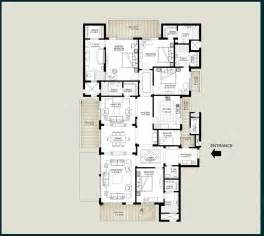 springs floor plans emaar the palm springs in golf course road gurgaon buy sale apartment online