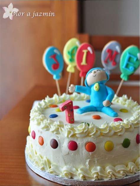 imagenes variadas originales tartas infantiles variadas paperblog