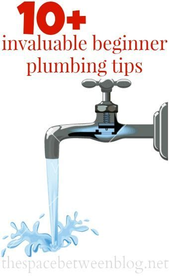 Learn Plumbing Basics by The World S Catalog Of Ideas