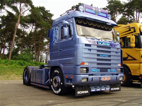 scania 143m 500 picture 3 reviews news specs buy car