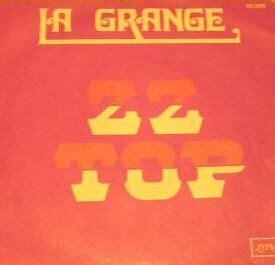 la grange zz top 1973 seventies