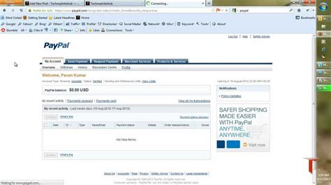 Can I Add Ebay Gift Card To Paypal - free paypal accounts and passwords 2013
