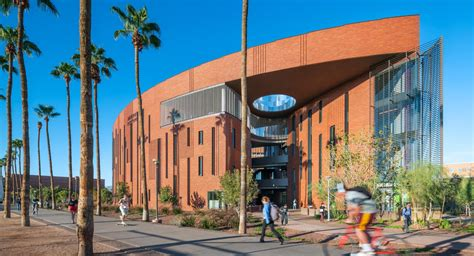 Arizona State Mba Program Tuition by Mccord At The W P Carey School Of Business Kpf