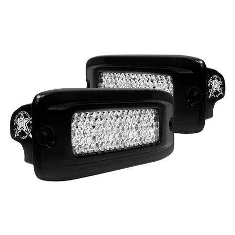rigid industries backup light kit rigid industries 174 sr q series black led backup light kit
