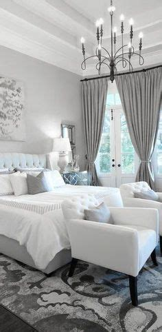 Color Combination For Curtains Decorating 1000 Ideas About White Grey Bedrooms On White Gray Bedroom Gray Bedroom And Grey