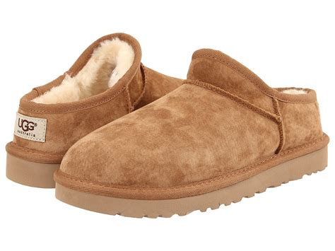 slippers on sale ugg slippers s shearling sheepskin slippers