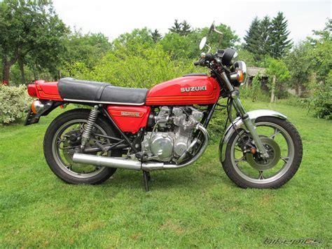 1979 Suzuki Gs 1979 Suzuki Gs 500 Picture 2218939